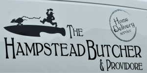 The Hampstead Butcher