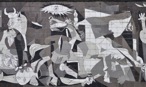 Guernica Gernikara