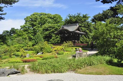Japanese Gateway
