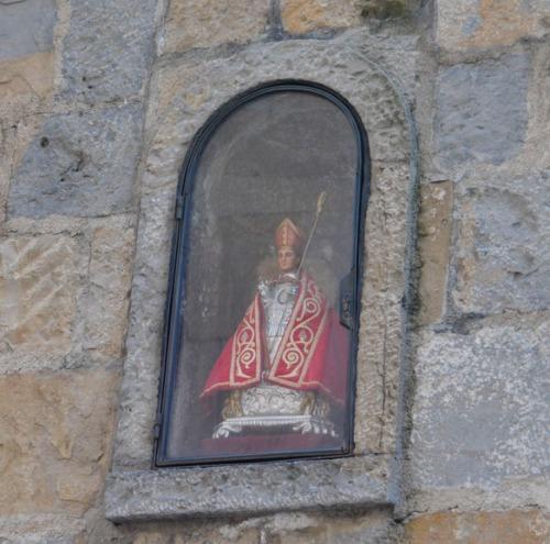 Saint Fermin