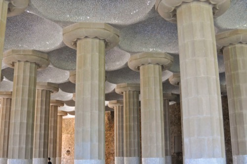 Hall of a Hundred Columns