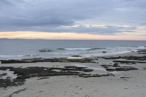 Nairn Coastline