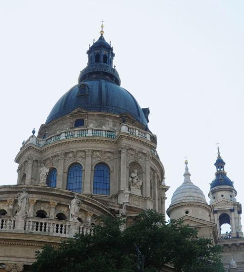St. Stephen's Basilica Dome