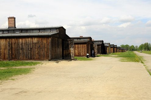 Men's Barracks