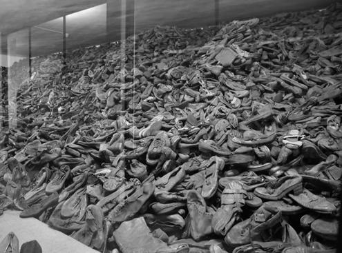 Prisoners Shoes