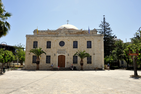 Ágios Títus Church