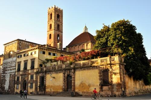 Chiesa e Battistero di SS Giovanni e Reparata